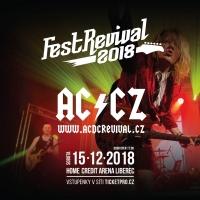 FEST REVIVAL 2018 - RMC - A TRIBUTE TO RAMMSTEIN (CZ) KISS REVIVAL (HUNGARY) AC/CZ REVIVAL (CZ) METALLICA REVIVAL BEROUN (CZ) A DALŠÍ- festival v Liberci -HOME CREDIT ARENA, Liberec Jeronýmova 570/22, Liberec 7